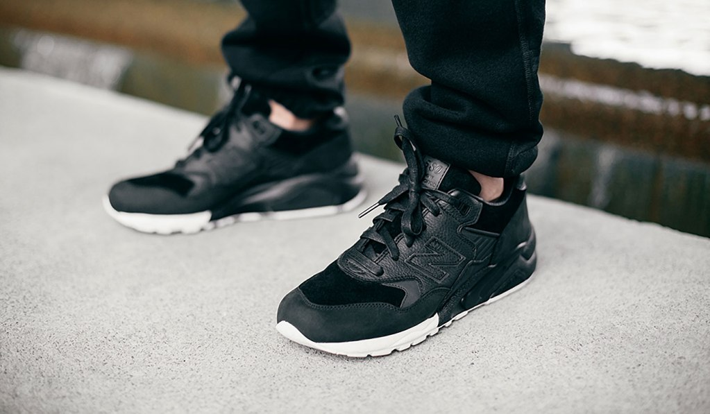 WINGS+HORNS X NEW BALANCE 10TH ANNIVERSARY PACK