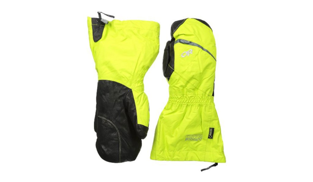 extreme cold weather gear - outdoor research