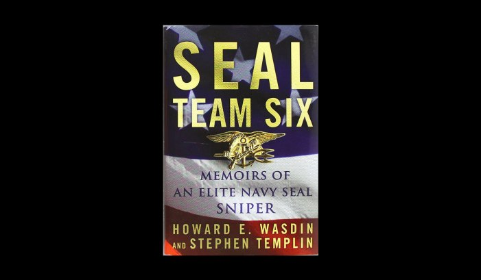 SEAL Team Six | Muted Books
