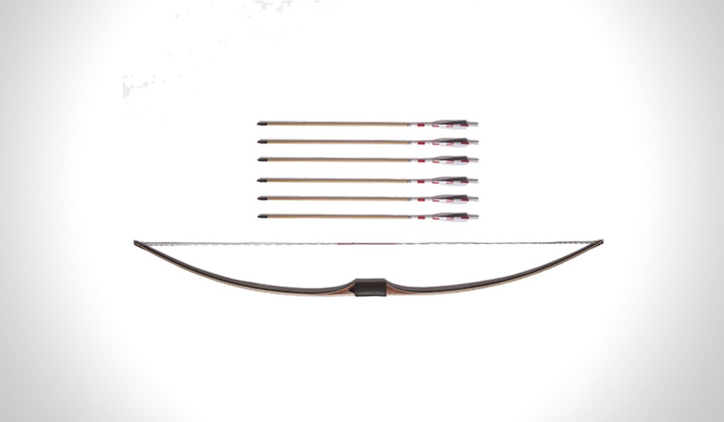 BEST MADE'S AMERICAN LONGBOW