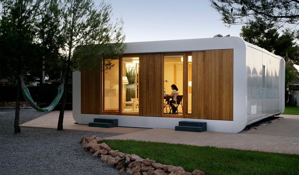 NOEM ECO HOMES
