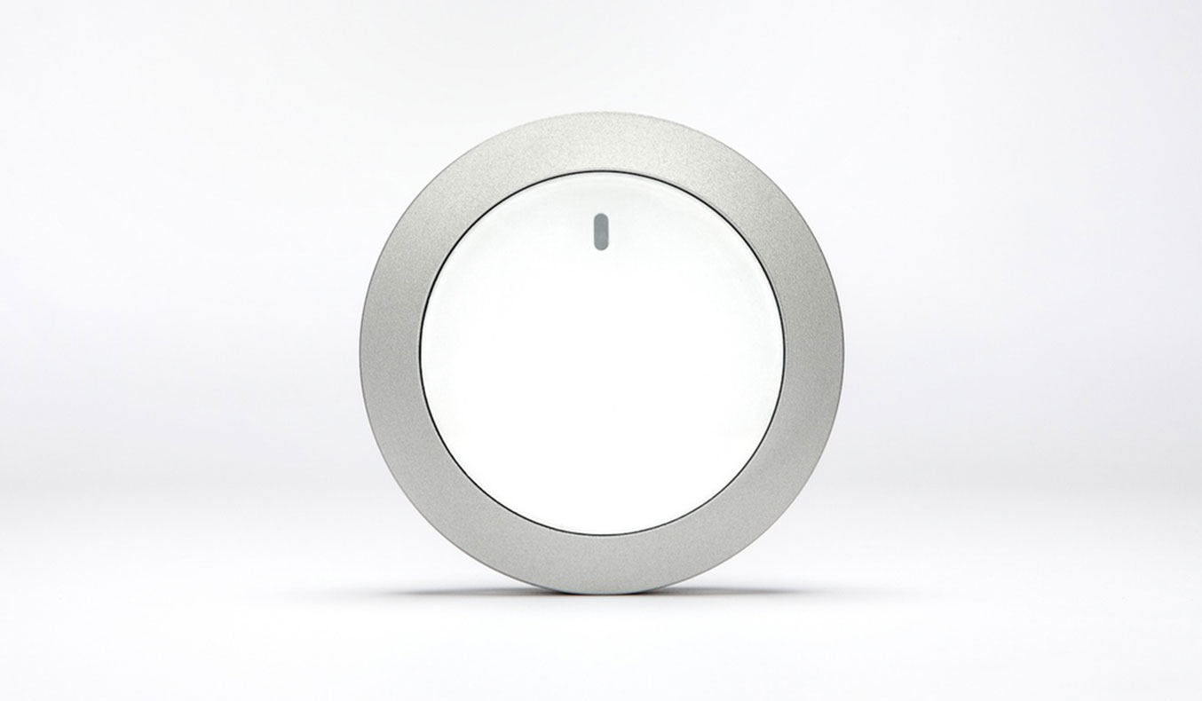 Nuimo Smart Home Interface