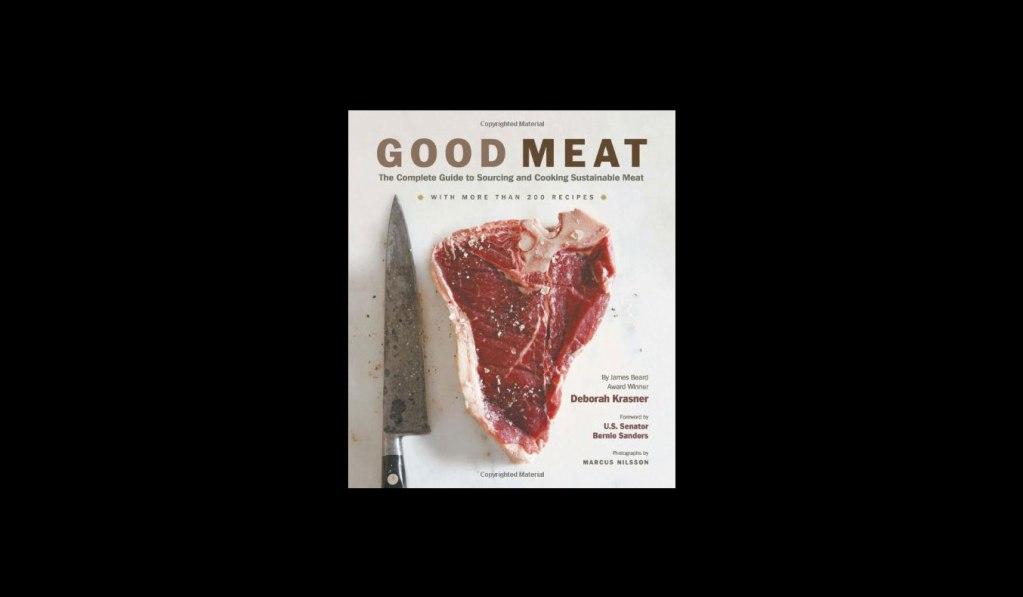 Good Meat | #mutedbooks