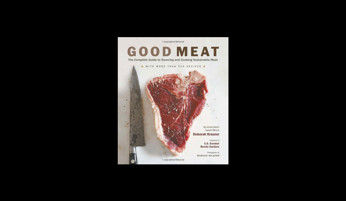 Good Meat | #mutedbooks