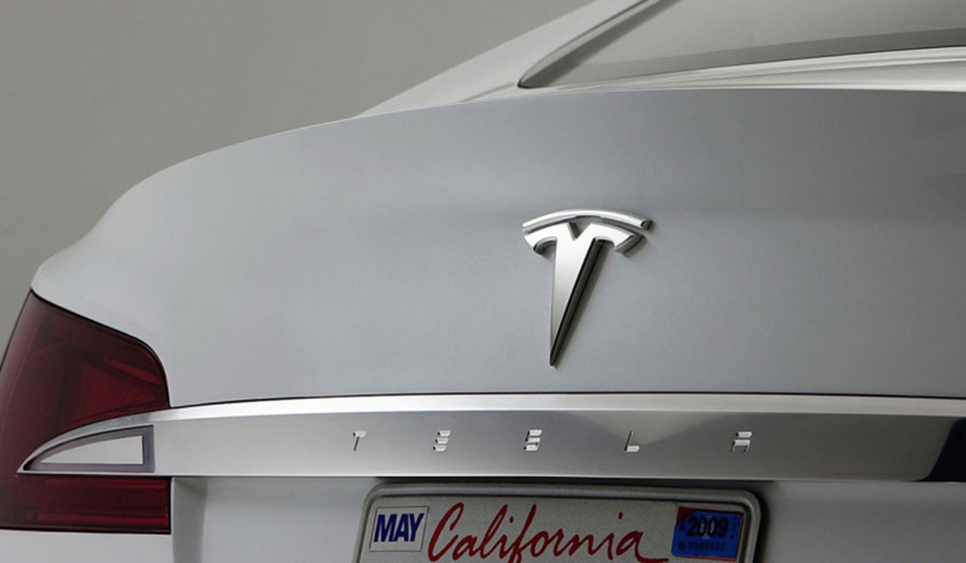 $35K TESLA MODEL 3 COMING IN MARCH 2016