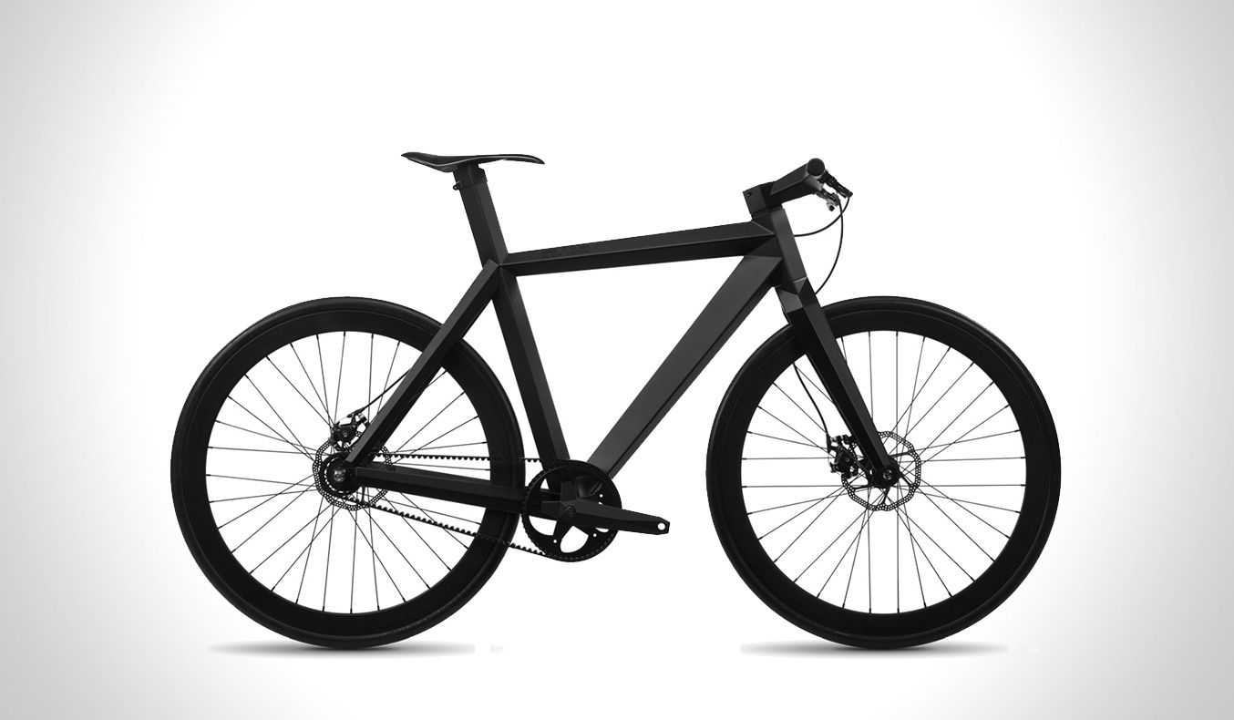 B-9 NH BLACK EDITION BICYCLE