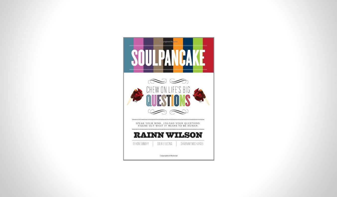 SoulPancake   muted books