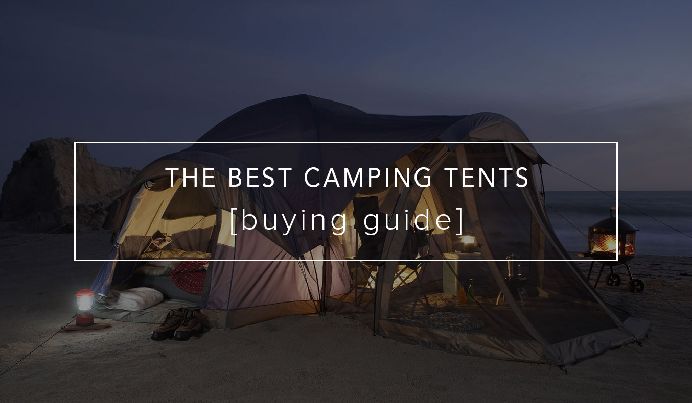 The Best Camping Tents