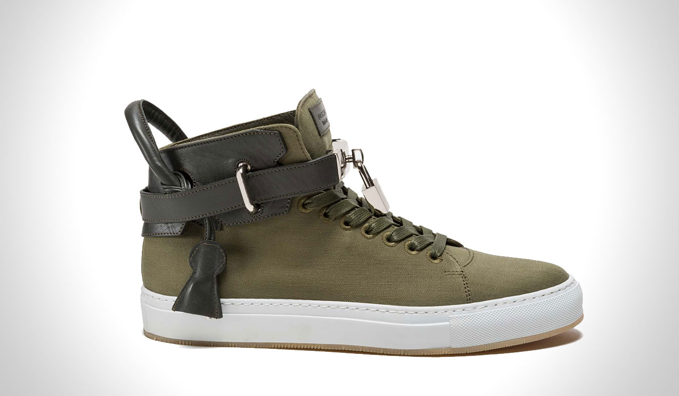 EMOTIONALLY UNAVAILABLE X UNITED ARROWS X BUSCEMI 100MM