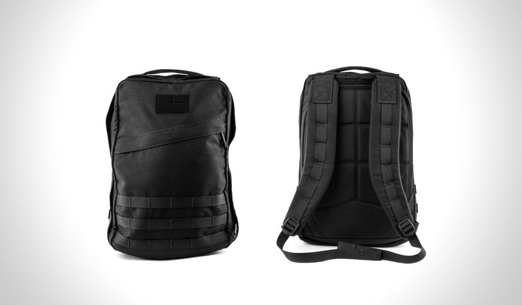 GORUCK GR0 BACKPACK
