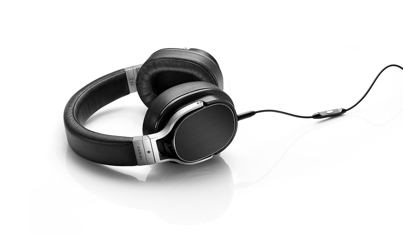 OPPO PM-3 HEADPHONES