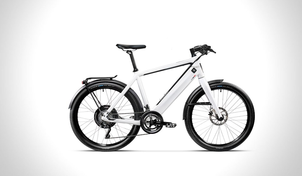 STROMER ST2 ELECTRIC BICYCLE