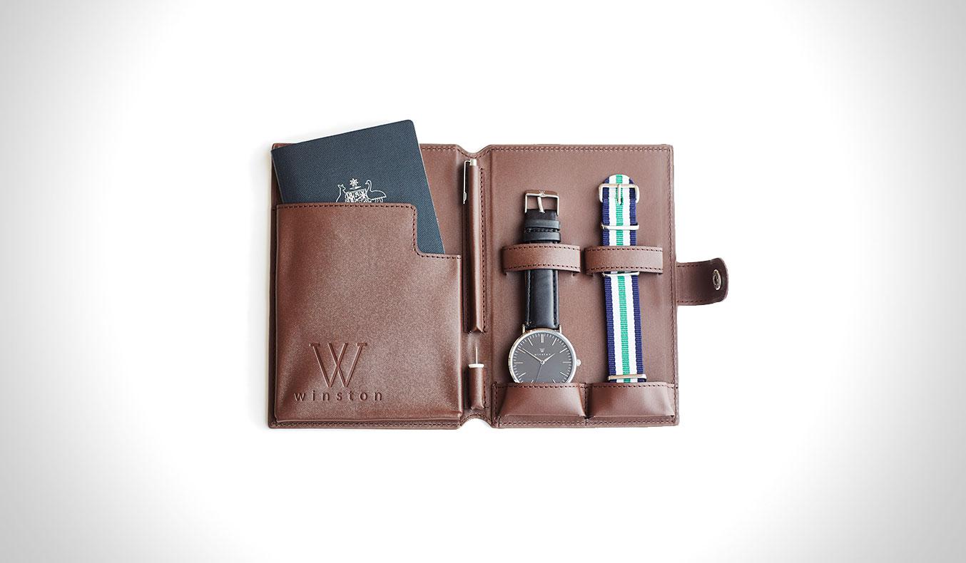 The Winston Watch