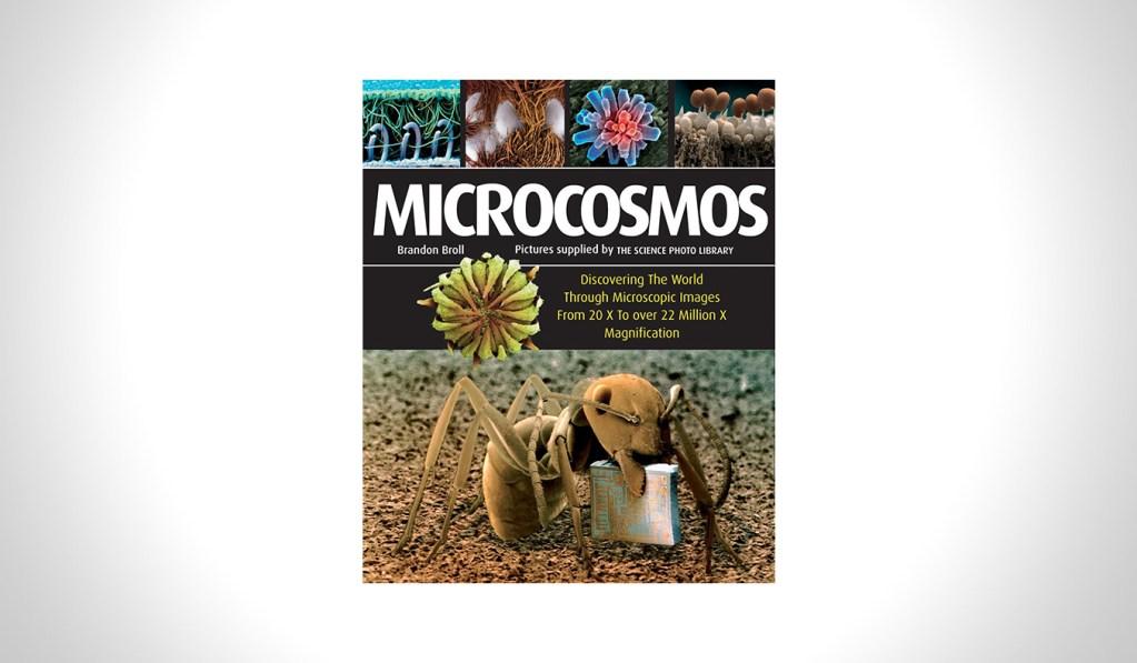 Microcosmos   #mutuedbooks