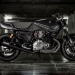 IRON FIST BY MACCO MOTORS