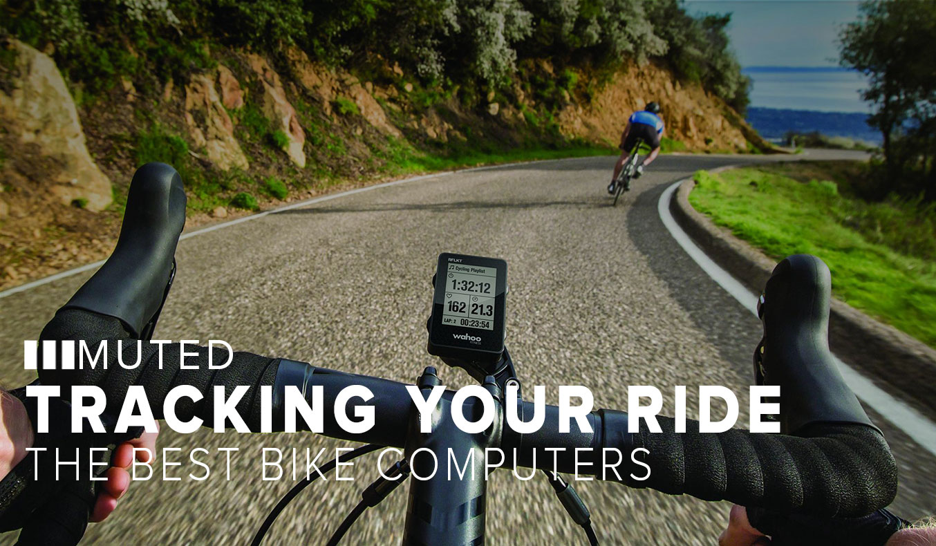 10 Of The Best Bike Computers