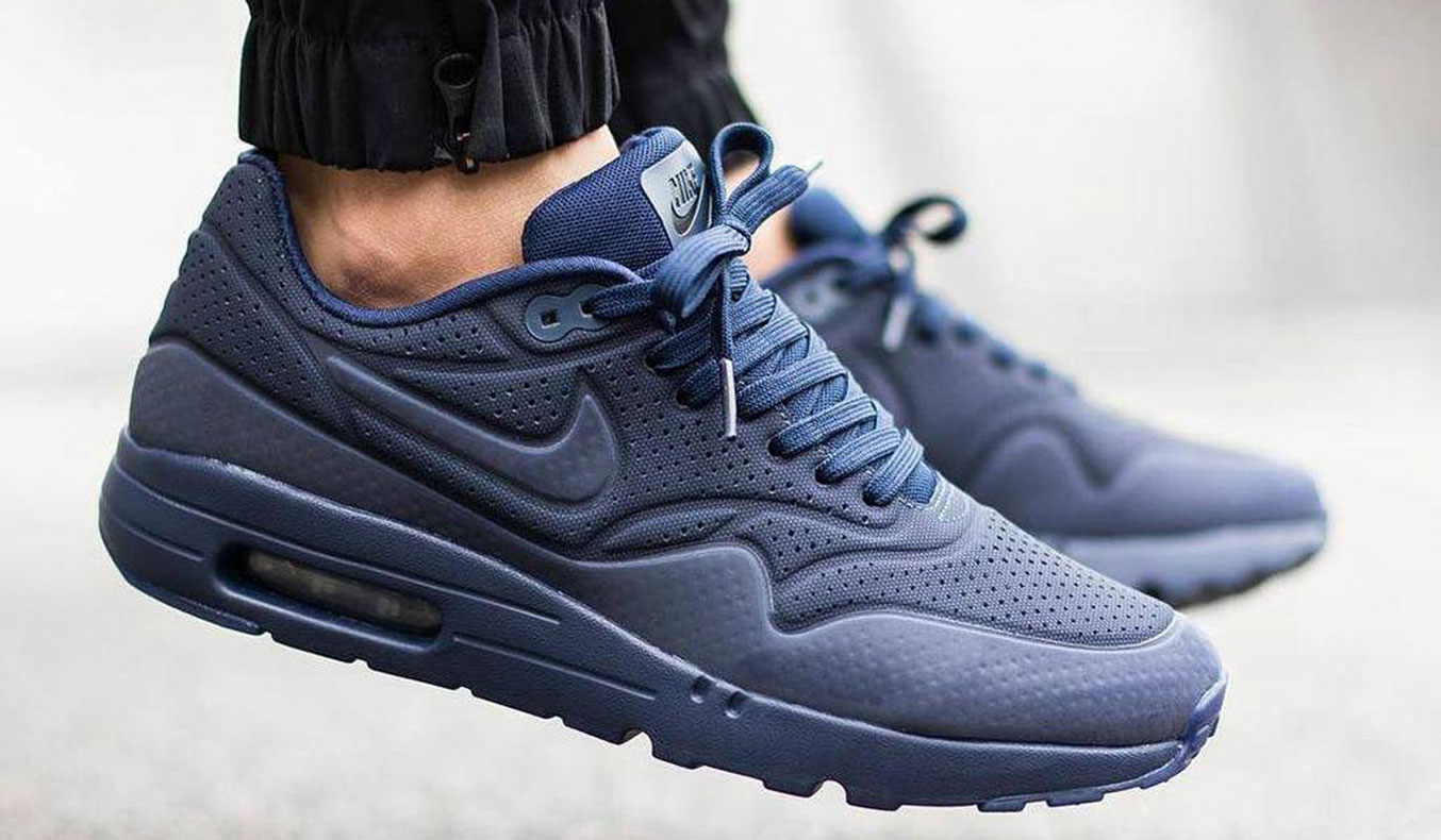 NIKE AIR MAX 1 ULTRA MOIRE | Muted.