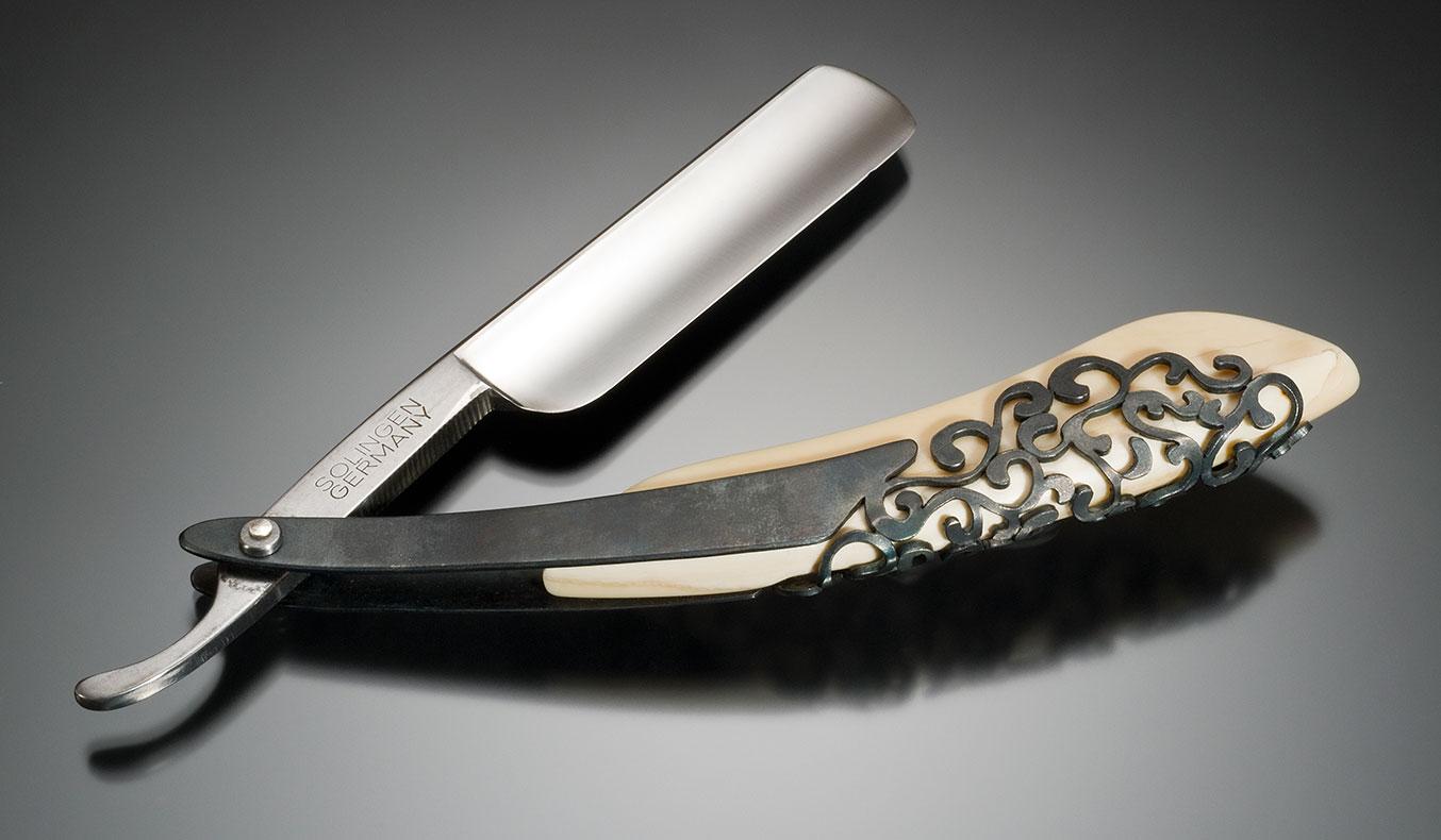 The best mens straight razor for shaving