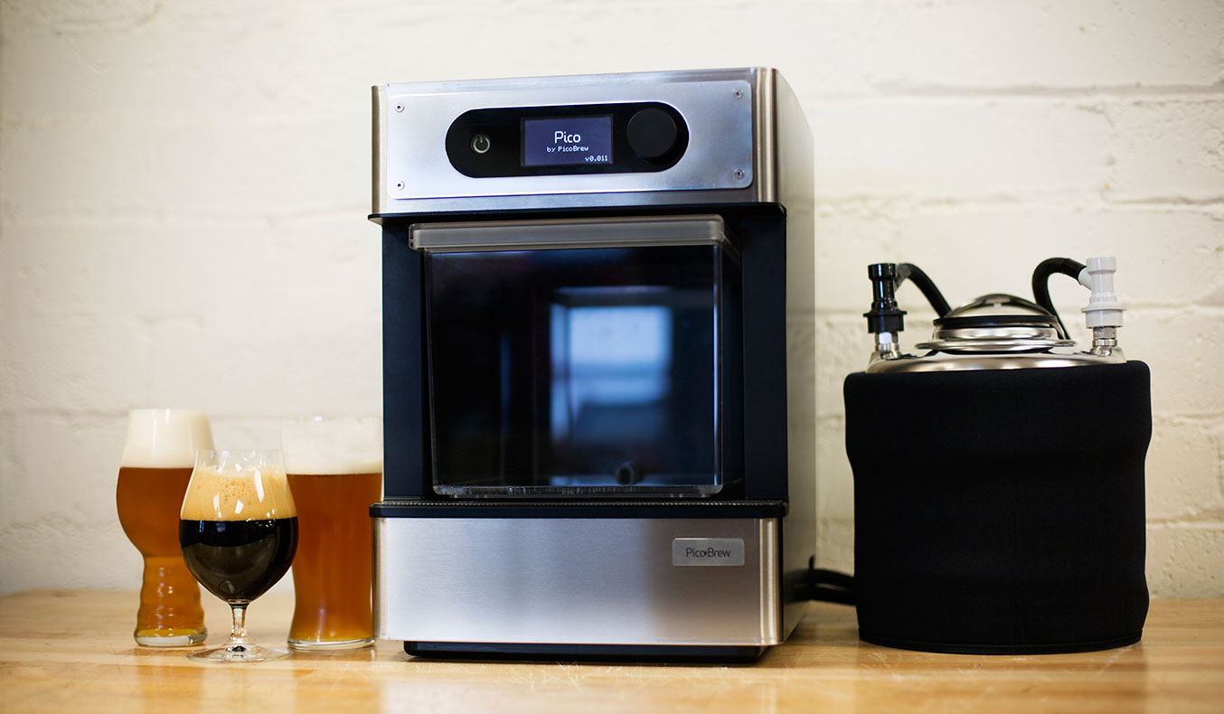 Pico Home Craft Beer Brewing System