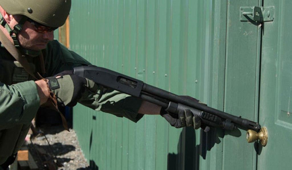 Mossberg Best Survival Gear