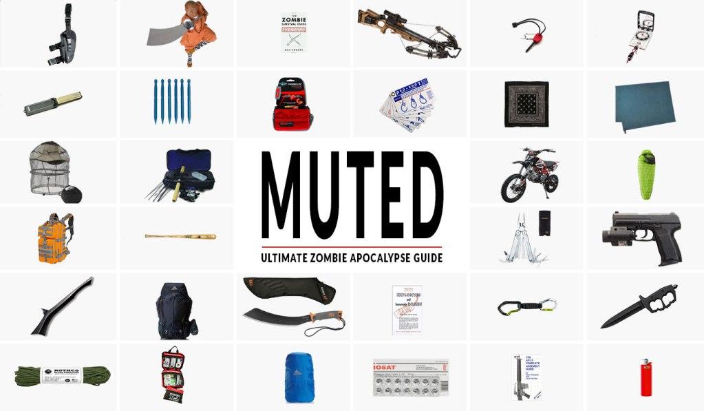 best survival gear
