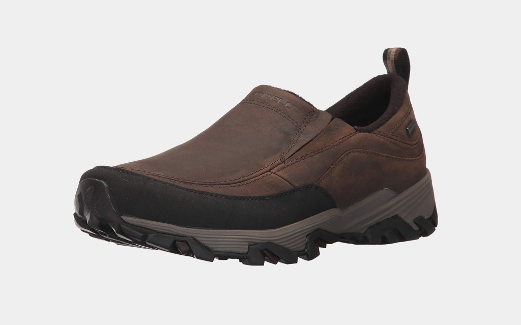 Merrell ColdPack Best Men's Winter Shoes