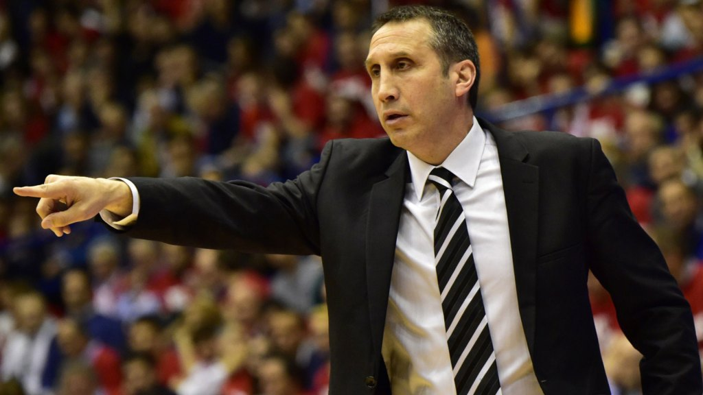 DAVID BLATT IS OUT - TYRONN LUE GETS THE NOD