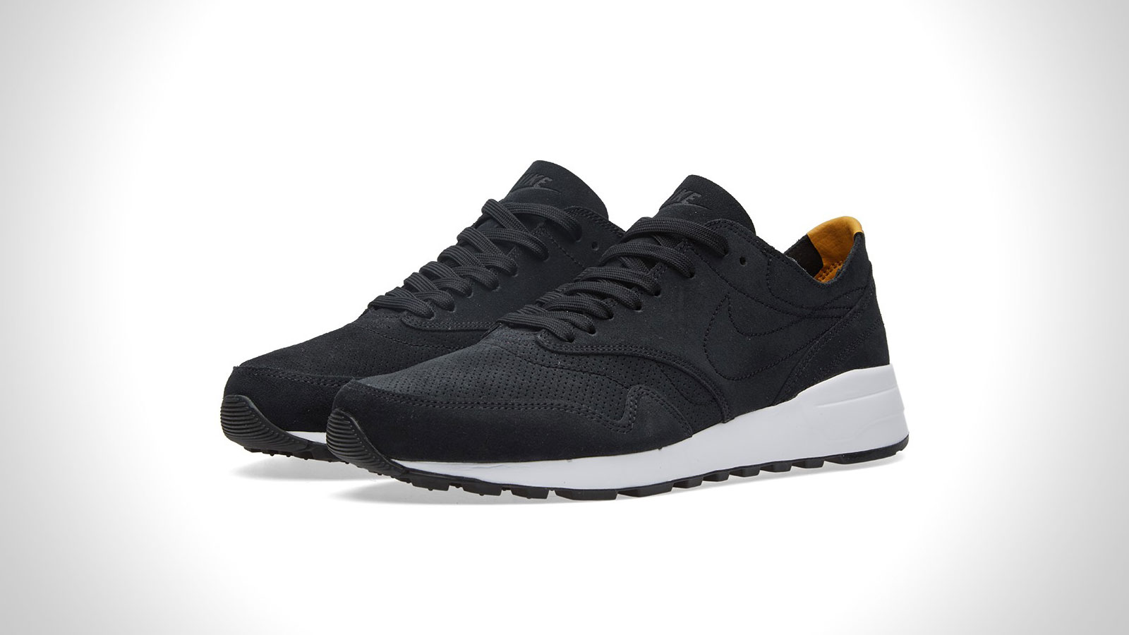 "NIKE AIR ODYSSEY DECONSTRUCT ""BLACK & WHITE"""