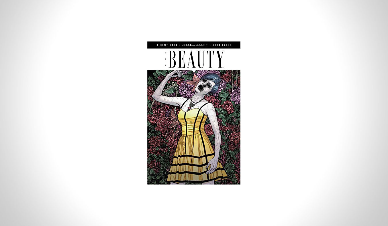 THE BEAUTY: GRAPHIC NOVEL