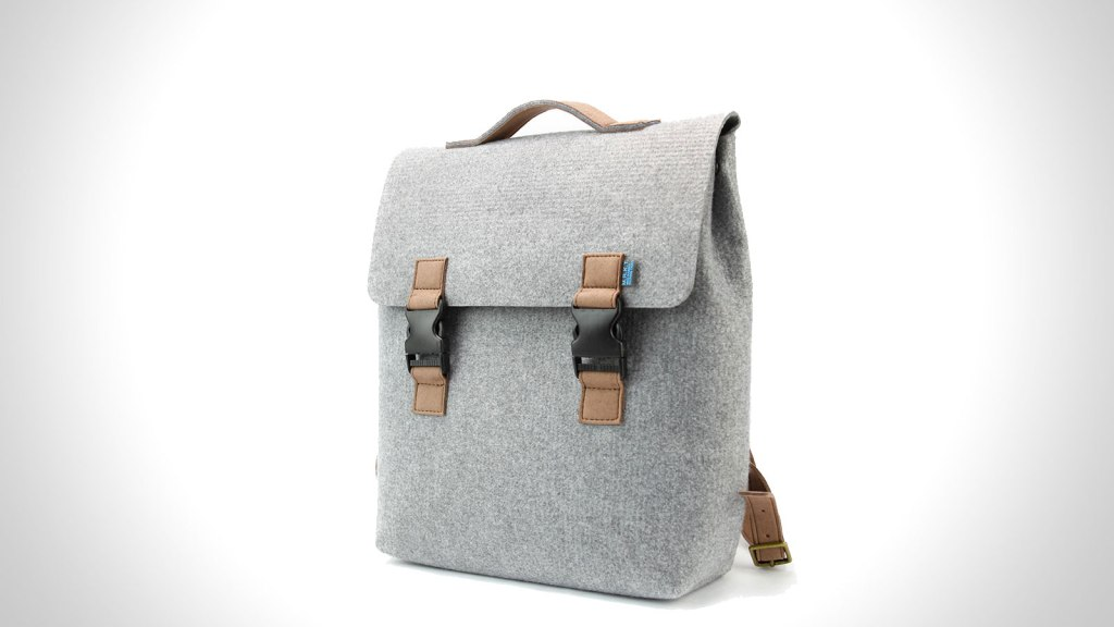 MRKT CARTER BACKPACK