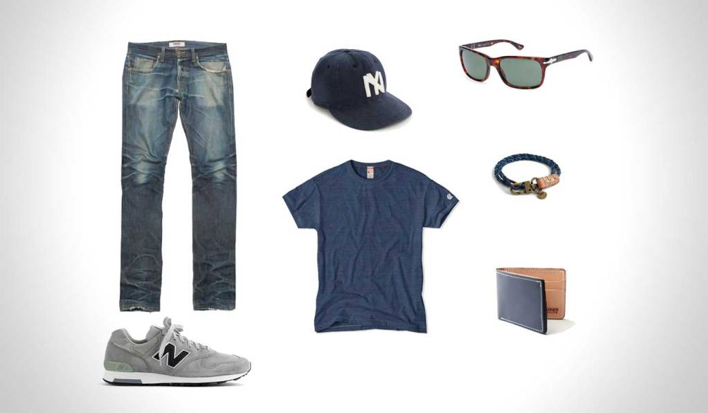 Muted Mens Outfit Ideas Summer #2