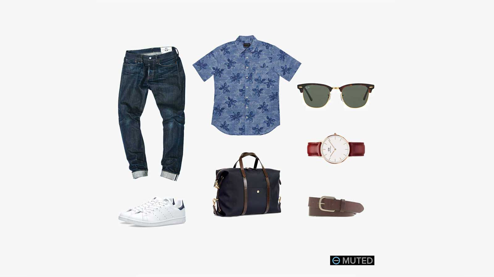 MENS OUTFIT IDEAS #37