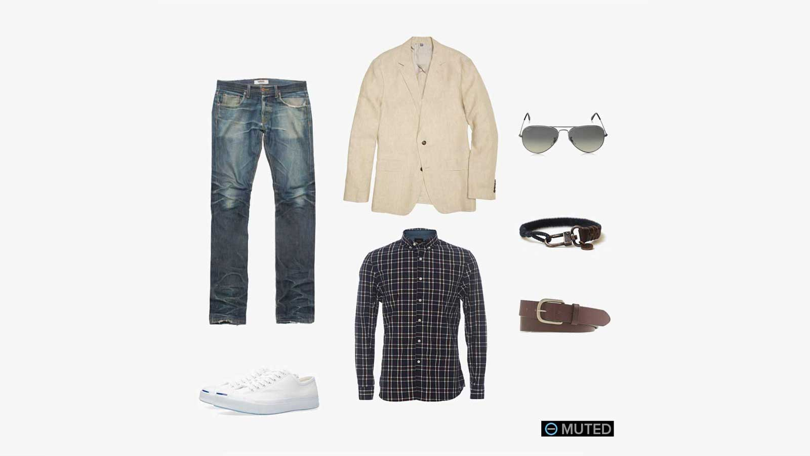 MENS OUTFIT IDEAS #41