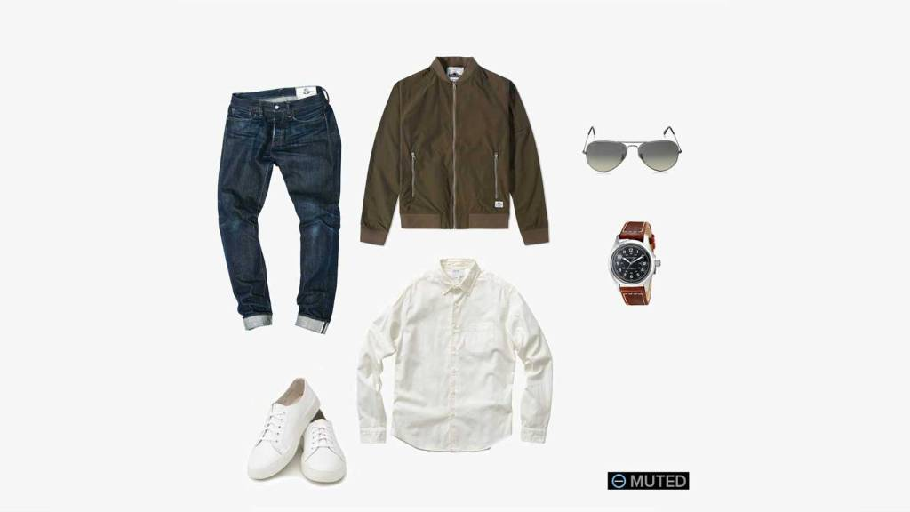 MENS OUTFIT IDEAS #46