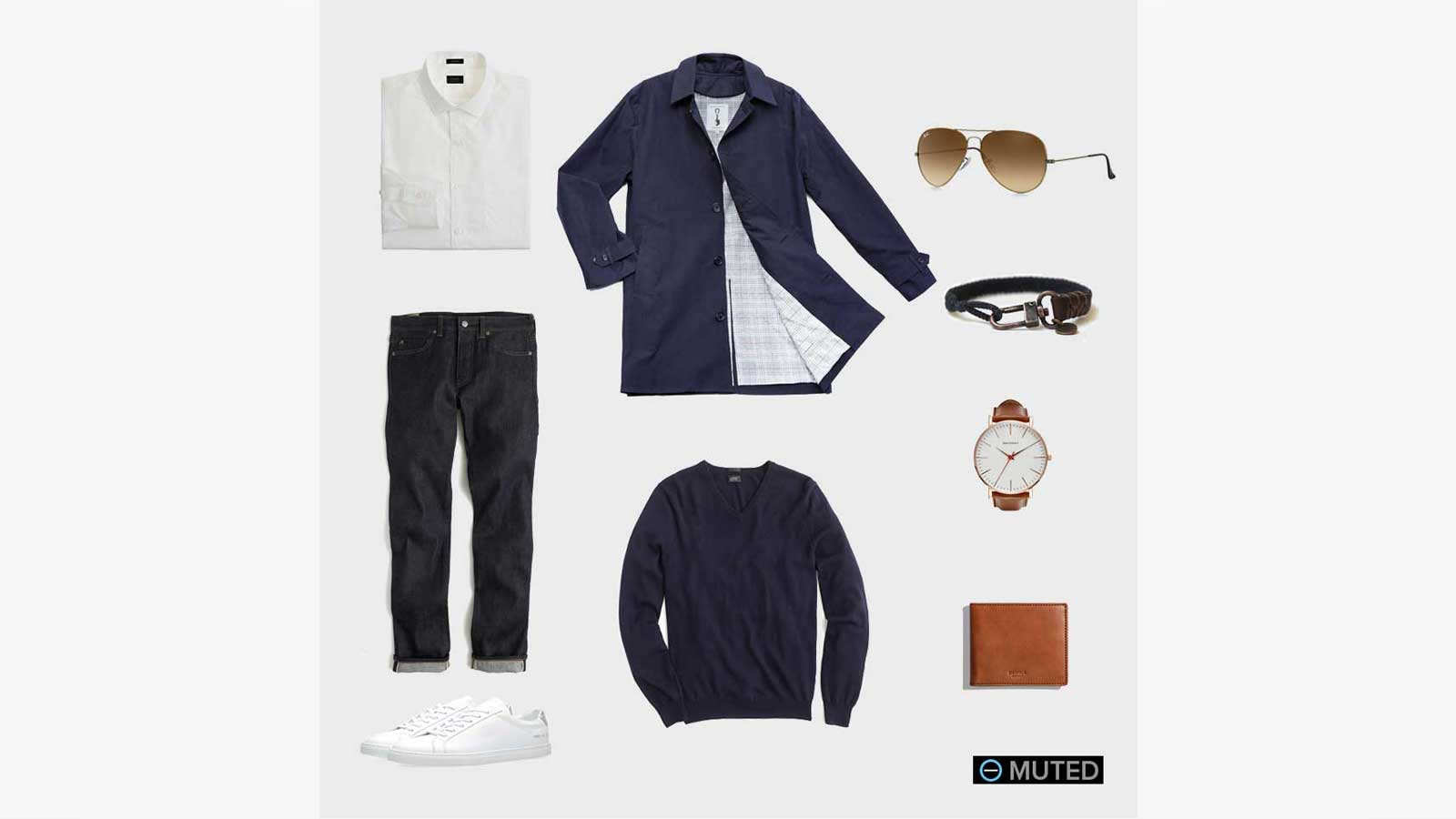 MENS OUTFIT IDEAS #52