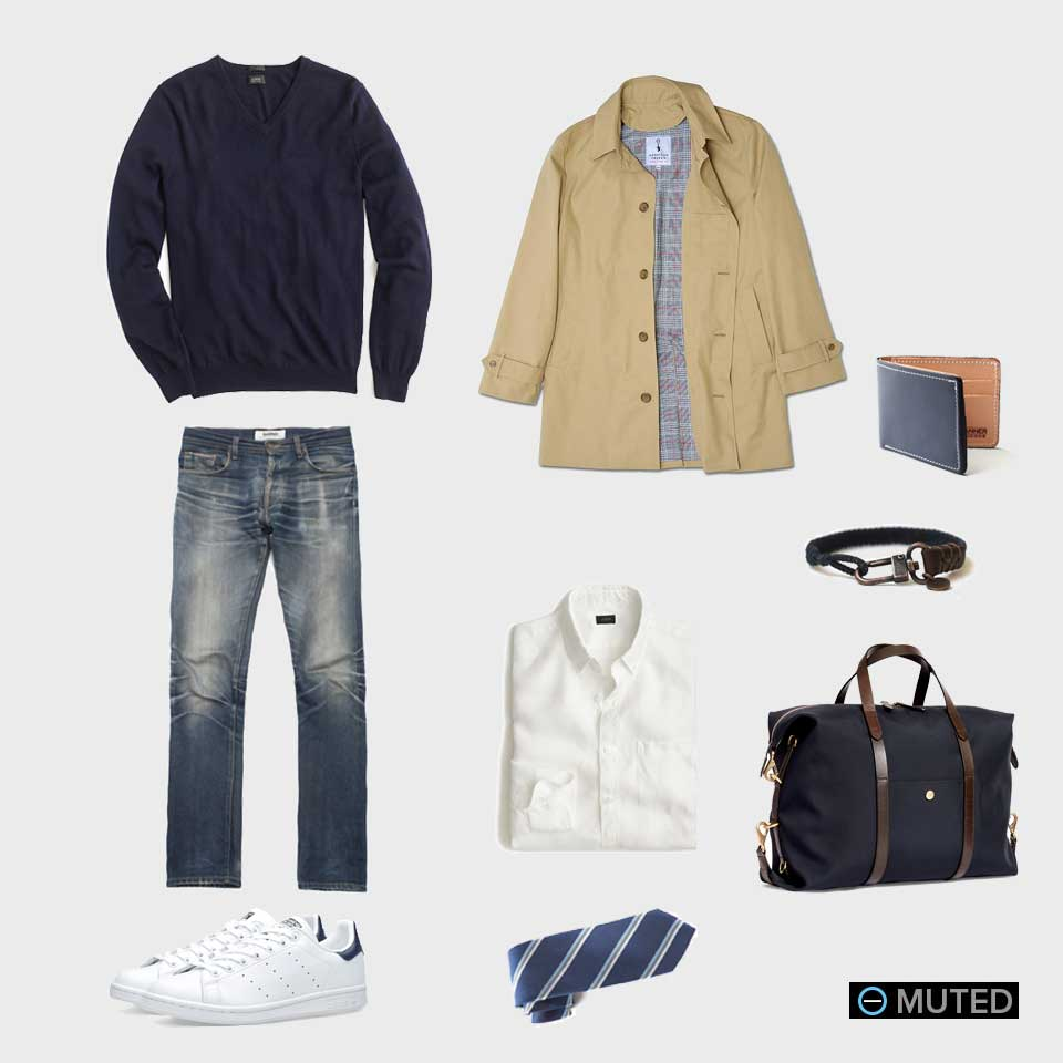 MENS OUTFIT IDEAS #62