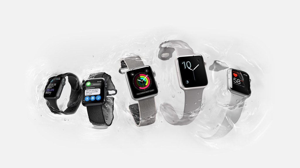 Apple Watch Sport 42 mm | Gifts For Men | Gifts For Gym Rats