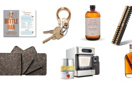 Gifts for Men | Gifts for the Mixologist