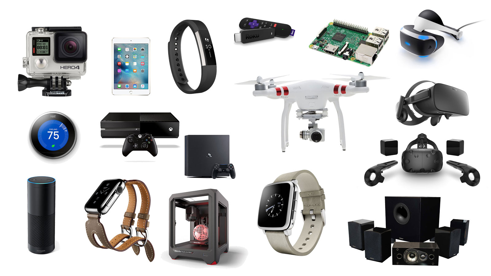 Gifts For Men | The Best Gifts For Techies