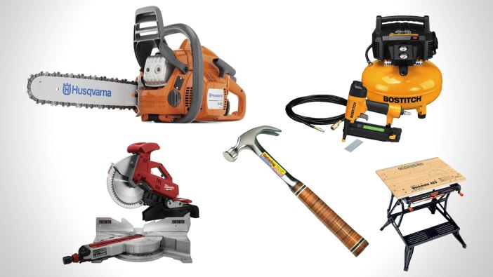 Gifts For Men: The Best Tool Gift Ideas