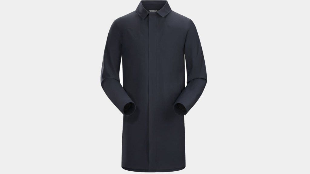 Arc'Teryx Best Mens Trench Coat