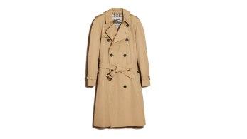 Trench Coat Men's Wardrobe Essentials
