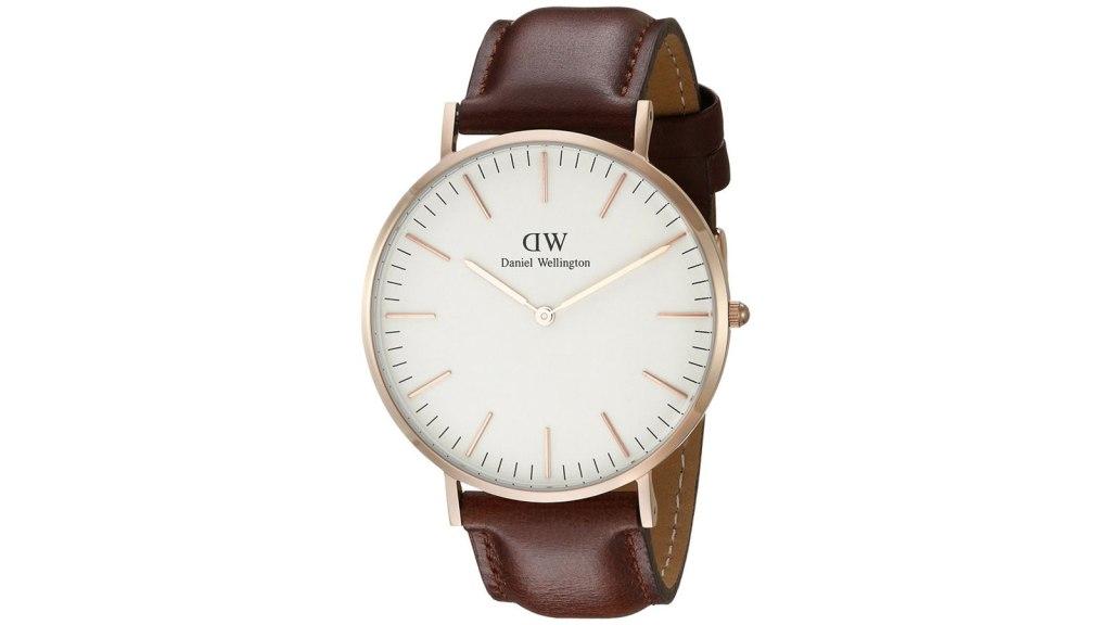Daniel Wellington Best Men's Watches Under $300