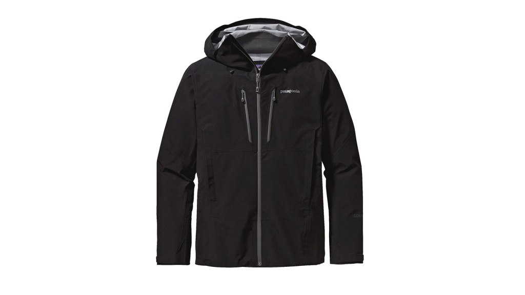 best mens ski jackets - patagonia