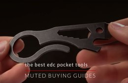the best edc pocket tools