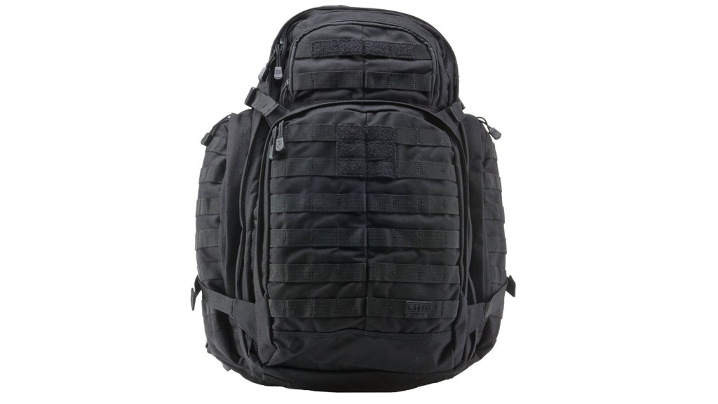 best mens backpacks - 511 tactical rush