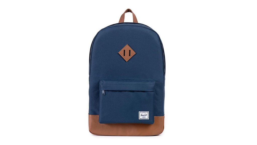 best mens backpacks - herschel supply heritage
