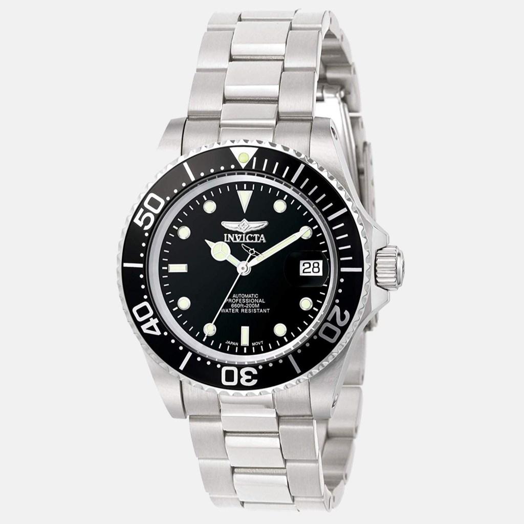 Invicta Pro Diver Best Men's Watches Under $300