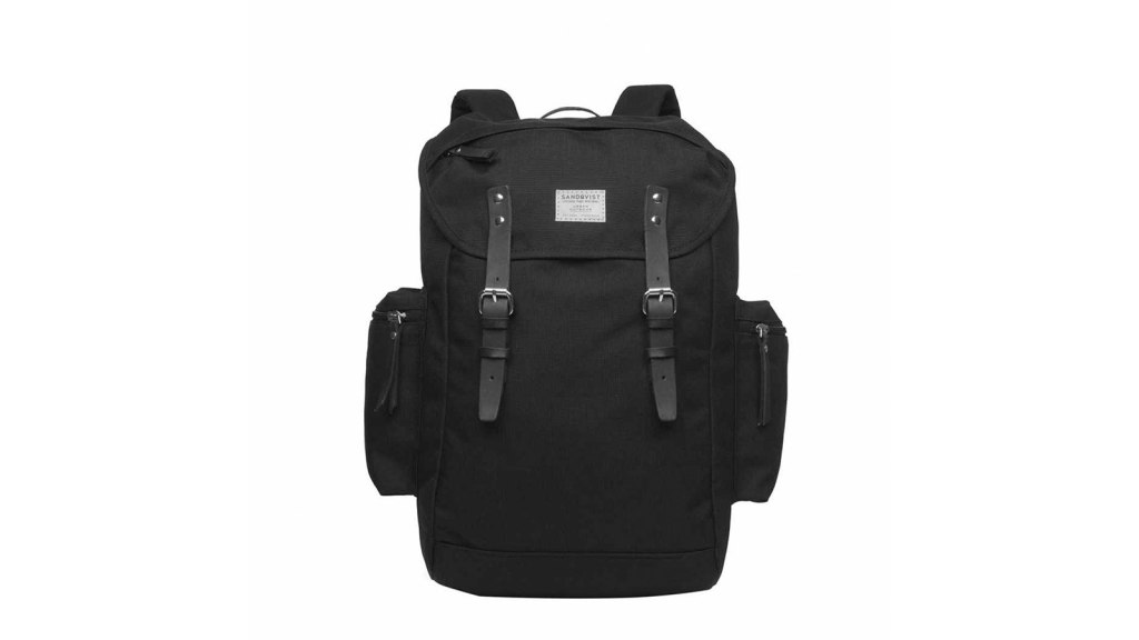 best mens backpacks - Sandqvist Lars