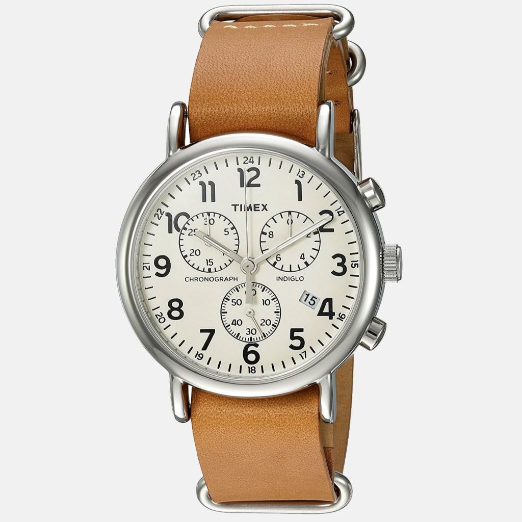 Timex Weekender Best Men's Watches Under $300